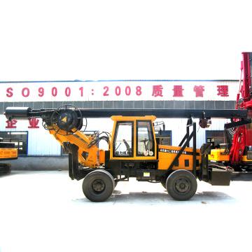 高品质采矿旋转钻机出售