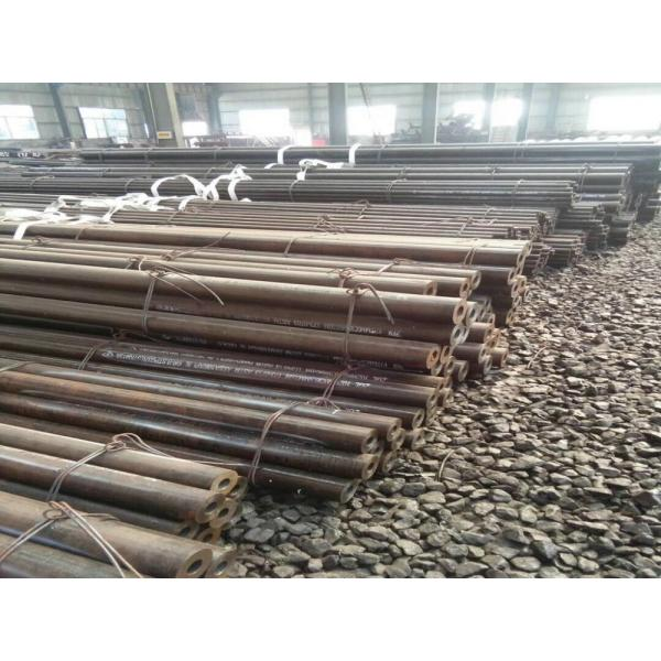 Hot Finished Seamless Steel TUbe