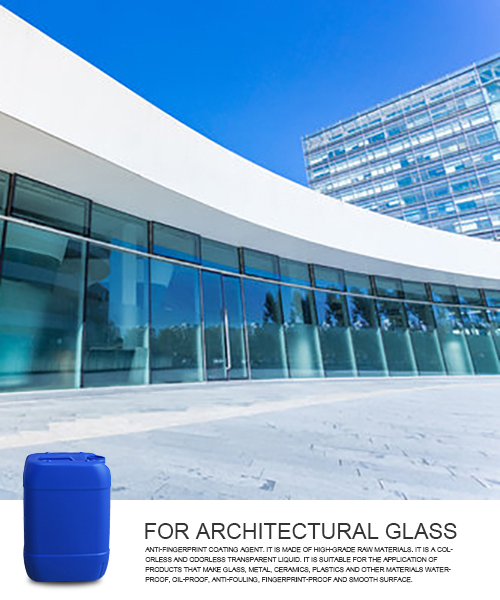 Construction Glass Industrial Coatings