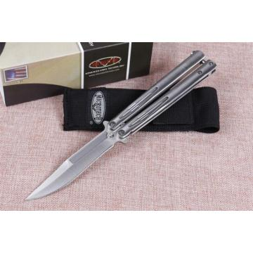 Butterfly Style Tool Utility Knife