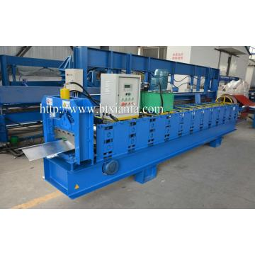 Metal Steel Roof Ridge Capping Making Machine