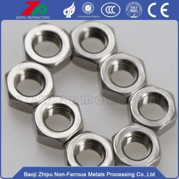 High temperature 316 stainless steel bolts