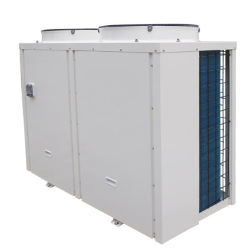 55kw Vertifical Single Phase Spa Heat Pump