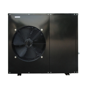 Colorful Pool Heat Pump Chiller