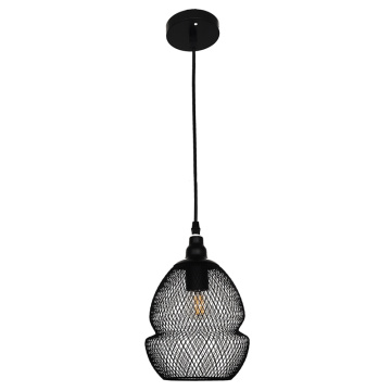 Simple Design Modern metal hanging Pendant Light