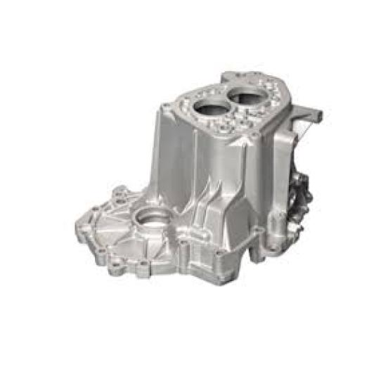 magnesium gearbox housing & cover