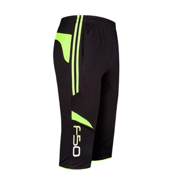Best Men Cropped Sports Trousers