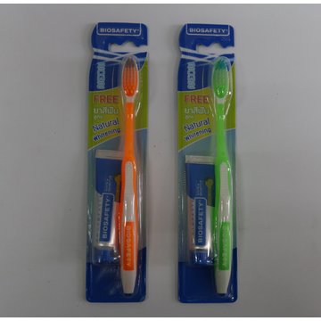 New Care Soft Adult Toothbrush Good Sale