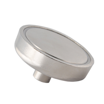 Magnetic Round Base RPM-D60  Pot Magnet