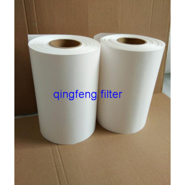 Mixed Cellulose Ester Membrane Rolls with Support Layer