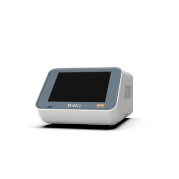 Real time PCR detection system
