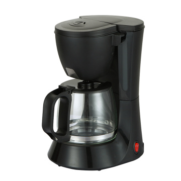 6 cup electric drip coffee maker