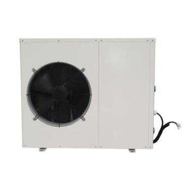 EMC Certified Chiller Heat Pump