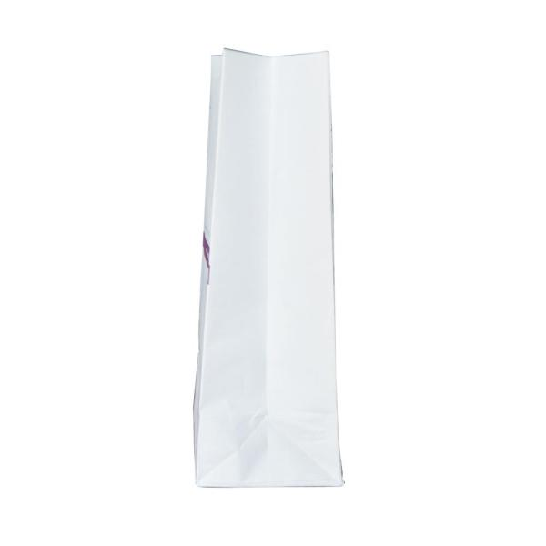 double glue paper airsickness bag