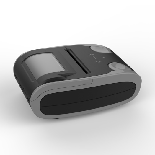 Support Android IOS mobile 2inch bluetooth receipt printer