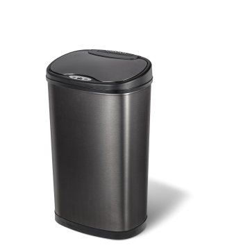 New Fashion High Quality Commercial/Hotel Lobby Electronic Trash Can