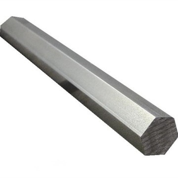 52100 cold drawn hexagonal steel bar