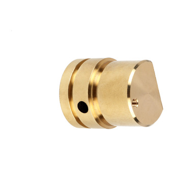 Brass Bath Valve Body