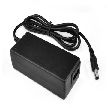 Single Output 24V6A Desktop Power Adapter