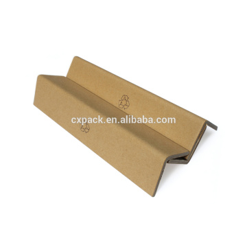 Brown Paper Carton Angles Protector