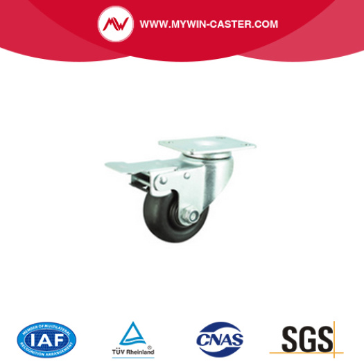 Anti High Temperature Nylon Caster