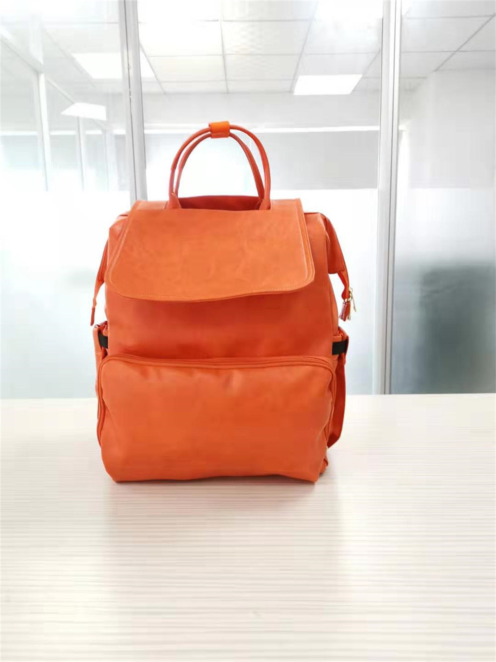pu for hotesell backpack