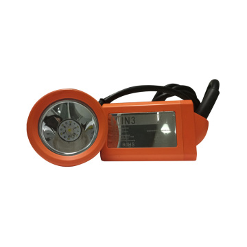 Win3  flame and static proof mining headlamp
