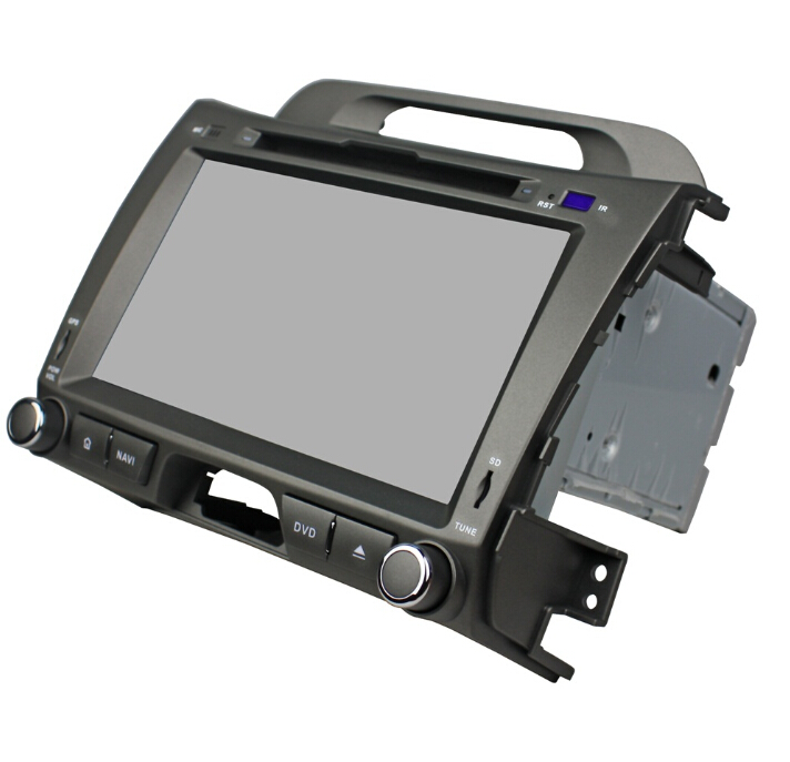 Car Audio Electronics for KIA Sportage