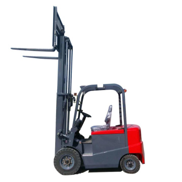 THOR 2.0 electric counterbalance forklift truck