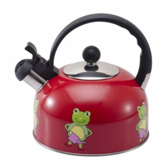 3.0L tea kettle for induction stove