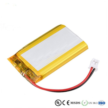 401730 lithium polymer battery for bluetoot headphone