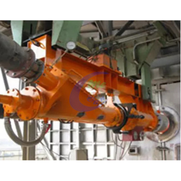 New Type Dryer Metallurgy Rotary Kiln