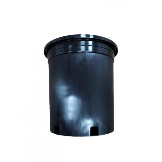 5 Gallon Plastic Flower Pot