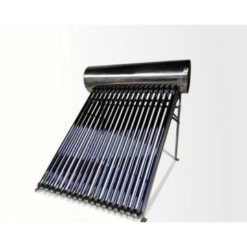 Pressurized solar water heater 200L