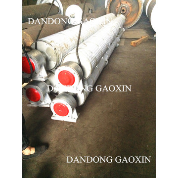 Cylinder Mound Paper Making Machine