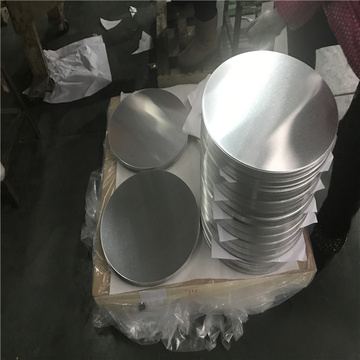 1.5mm thick aluminum wafer for pot