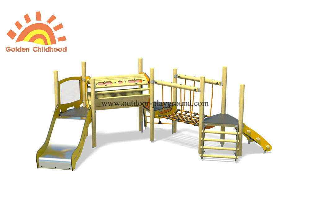 Multiplay Play Structures Equipment