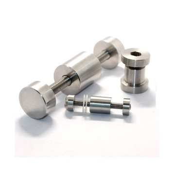 Precise cnc machining custom parts