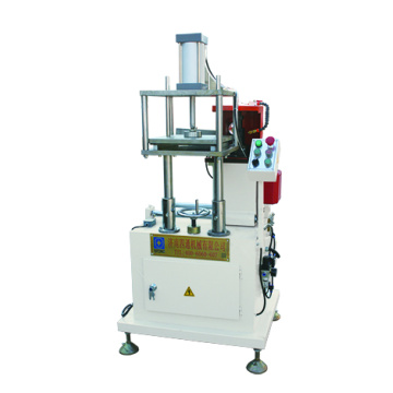 End milling Machine for Aluminum & Plastic Profile