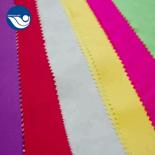 Multi-colored 150-170cm Width Digital Print Taffeta Fabric