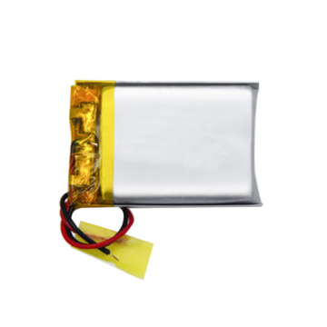 385480 3.7v 1800mah rechargeable lipo battery cell