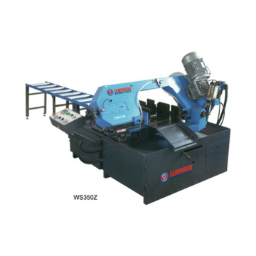 Band Saw Machine WS350Z