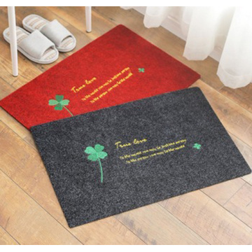 Factory Supply anti slip mat carpet flooring