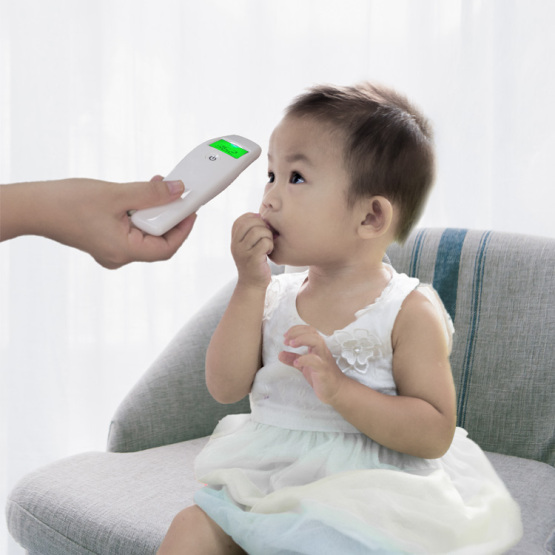 Non-contact Infrared Digital Forehead Temperature Gun