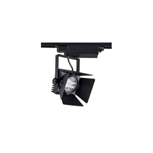 Wide Beam Bright 20W LED Track Light