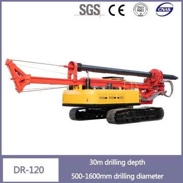 Drilling Rig Machine Bore Pile for Building Bridge