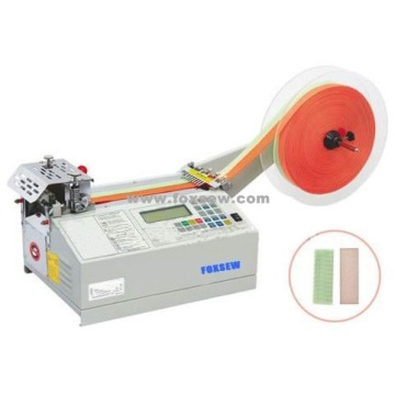 Automatic Tape Cutting Machine (Cold Knife)