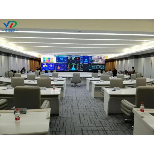 Indoor Rental LED Screen with 500X500mm cabinet