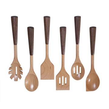 Customized cooking utensil set