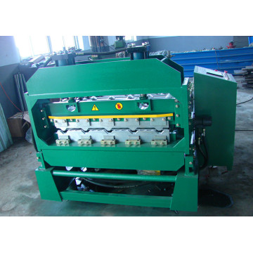 HT 25-190-760 horizontal type curving machine